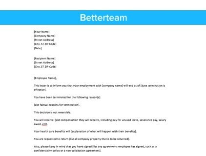 How to write a Job Application Letter and Get Selected